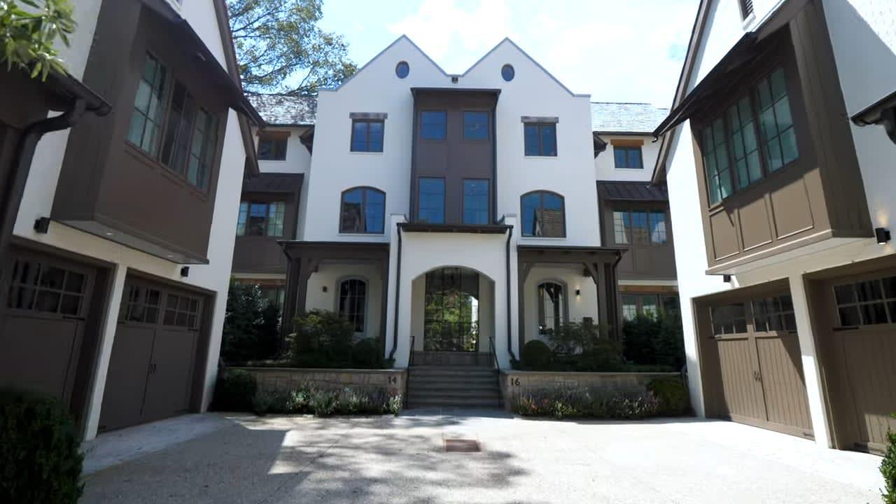 16 Park Lane NE - Ansley Park - Atlanta, GA video preview