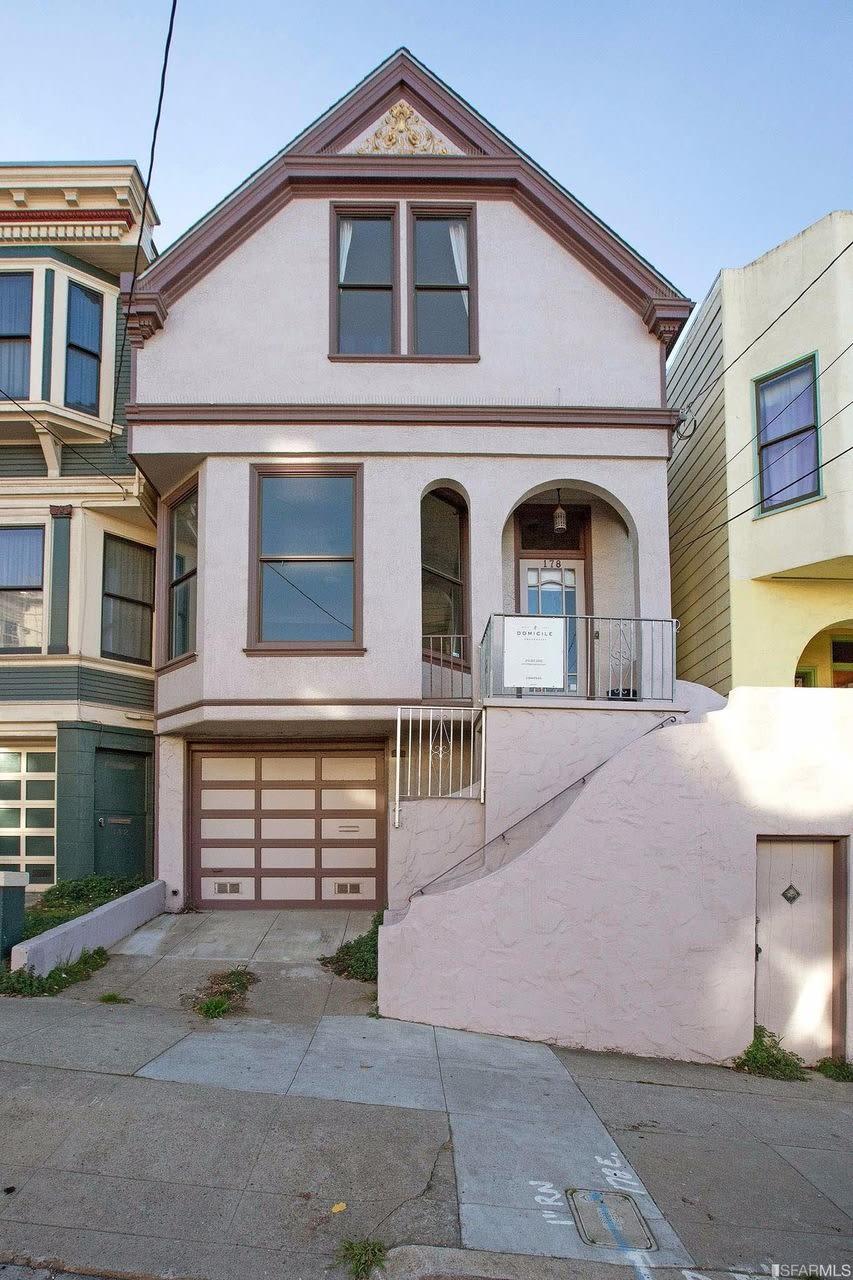178 Eureka St. | San Francisco photo