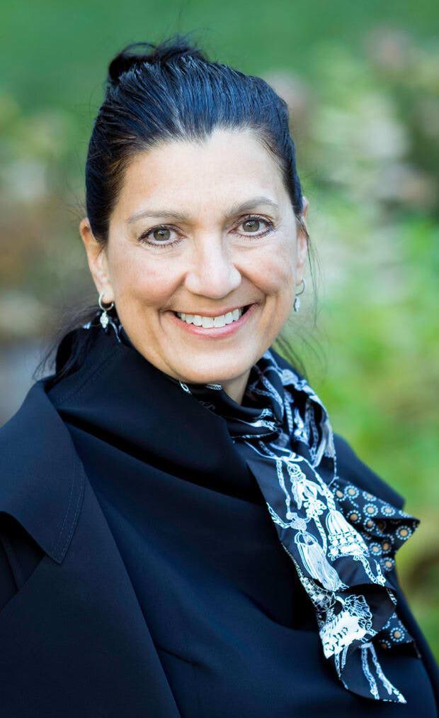 Leila Zammatta