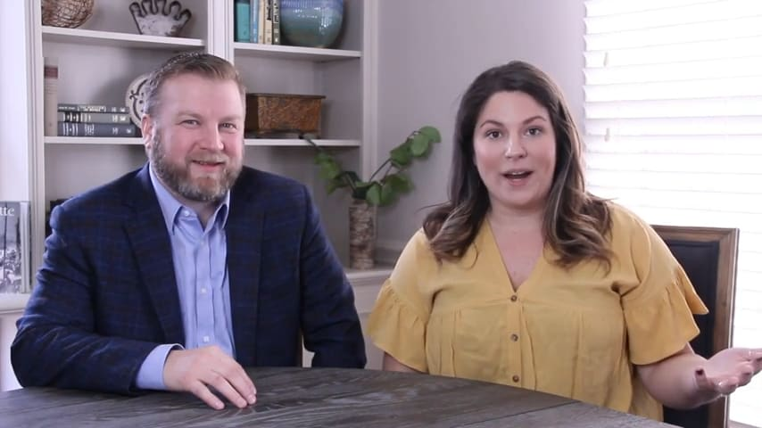 Charlotte Real Estate: Here's what our customers say video preview