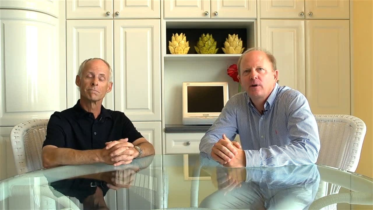 Mike Mailliard of MIC Insurance talks to Roger, good news for Florida homeowners video preview