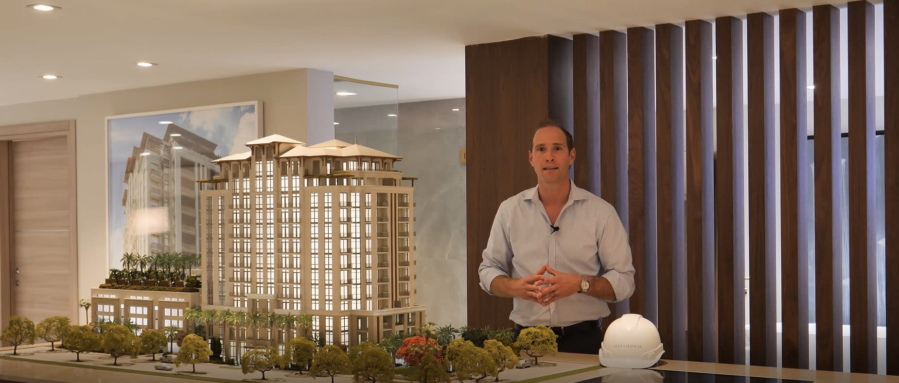 Villa Valencia is redefining the standard of Coral Gables living  video preview
