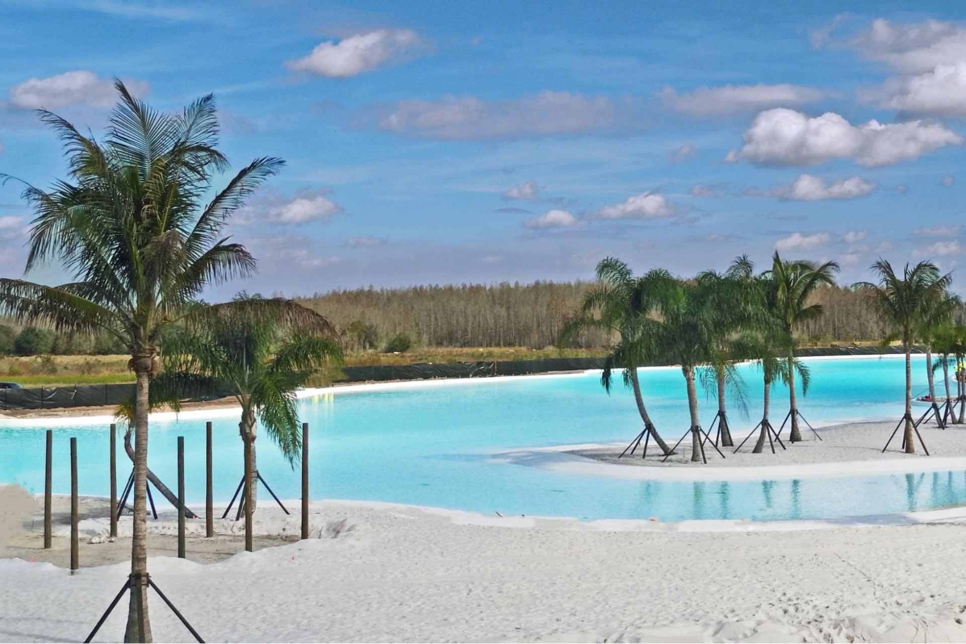 4 Reasons People Love Living in Lagoon Communities