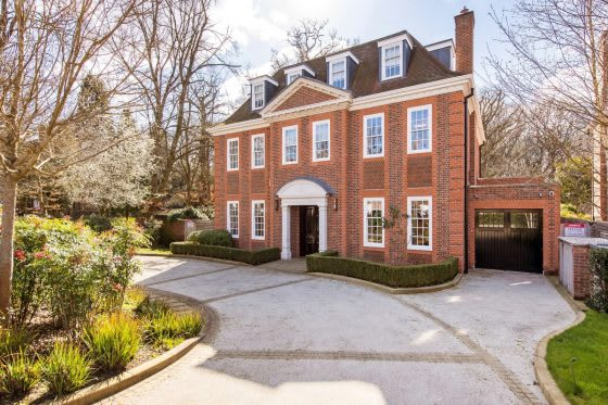 New & Notable Luxury Homes for Sale Over $14 Million | April 2020