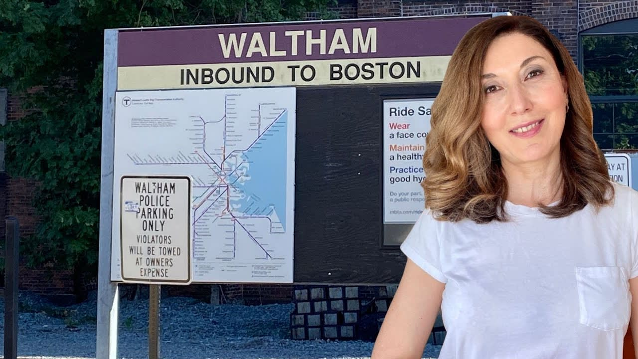 WALTHAM, MA - what you need to know before moving here! video preview