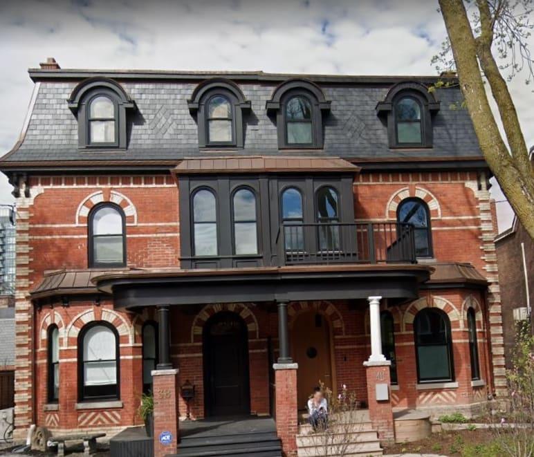 40 Beaconsfield Ave photo