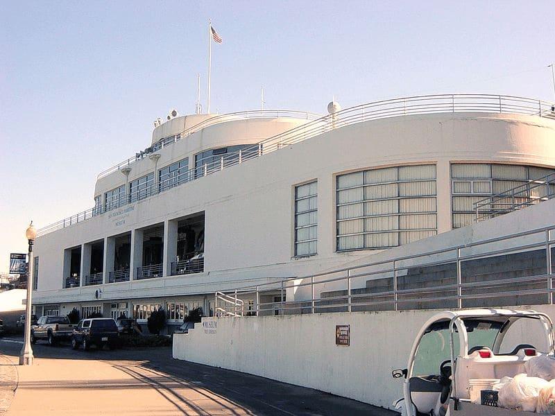 Art Deco Home Example