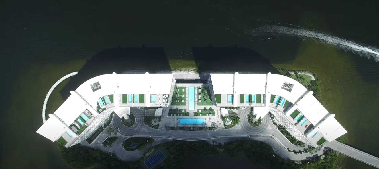 Prive Island PH 7 Presented by Bento Queiroz Group video preview
