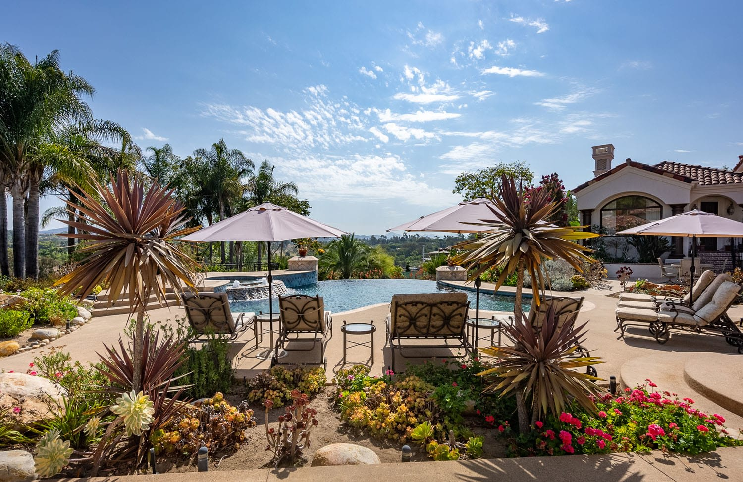 A View from the Top 5755 El Montevideo, Rancho Santa Fe Covenant video preview