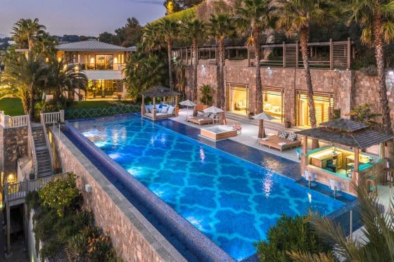 New and Notable Luxury Properties for Sale over $16 million | June 2020