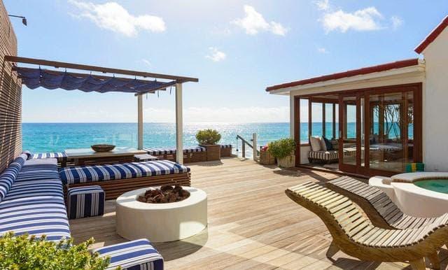 Sandy La Costa Beach Home