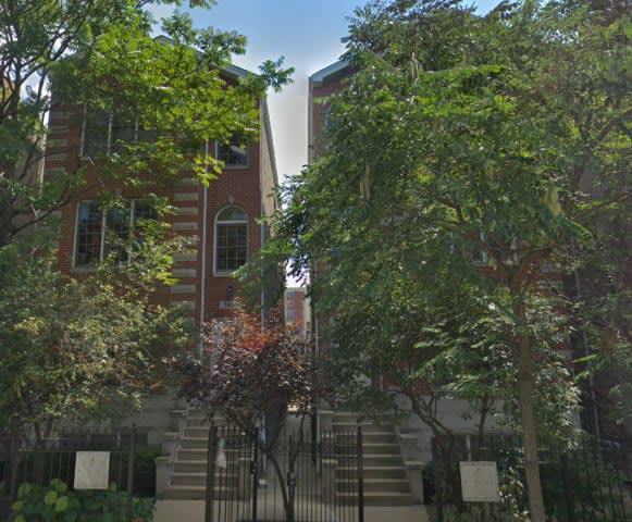 1449 W Walton Street # 2 preview