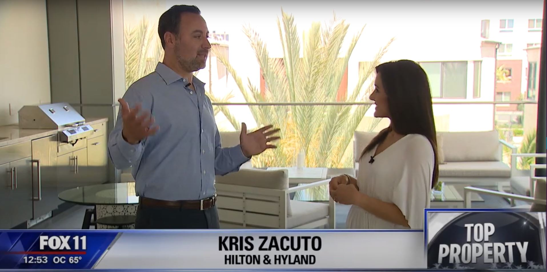 Top Property Fox 11 with Marla Tellez video preview