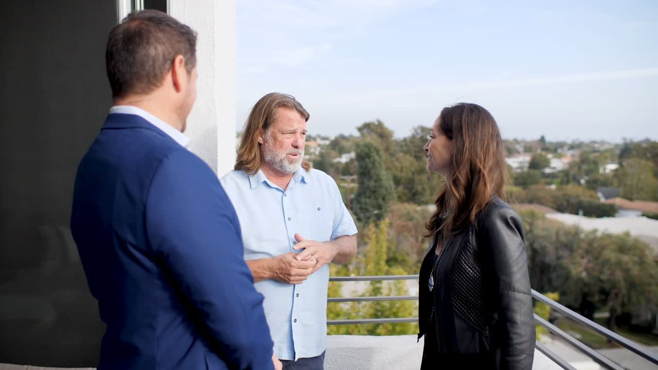 Scott Kelly Client Testimonial video preview