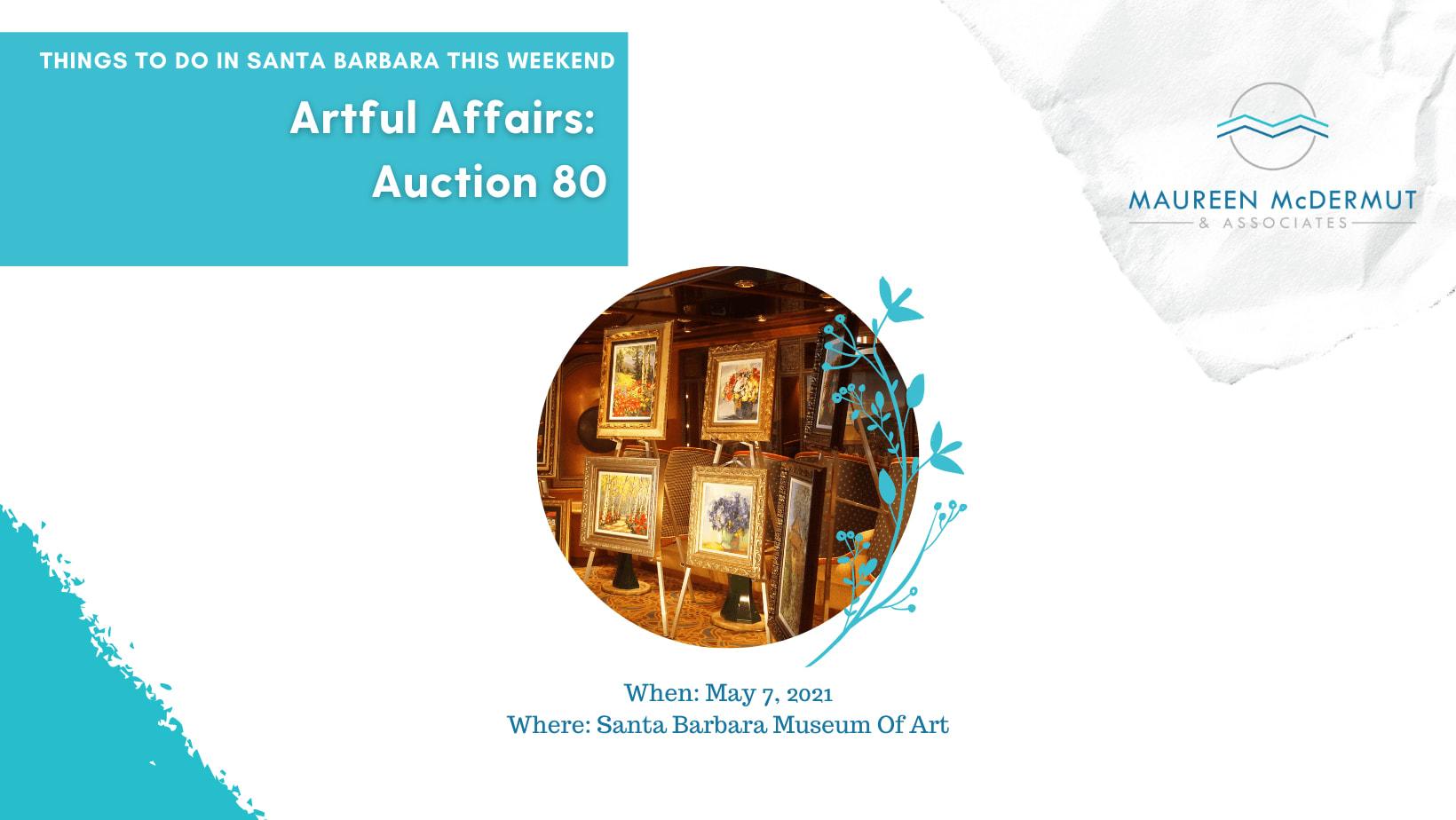 Artful Affairs: Auction 80 image