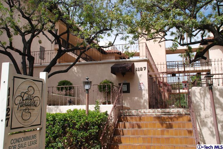 1127 E Del Mar Boulevard Unit: 113 photo