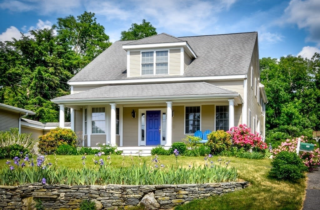 Buyer Rep: 28A Pitts St, Natick photo