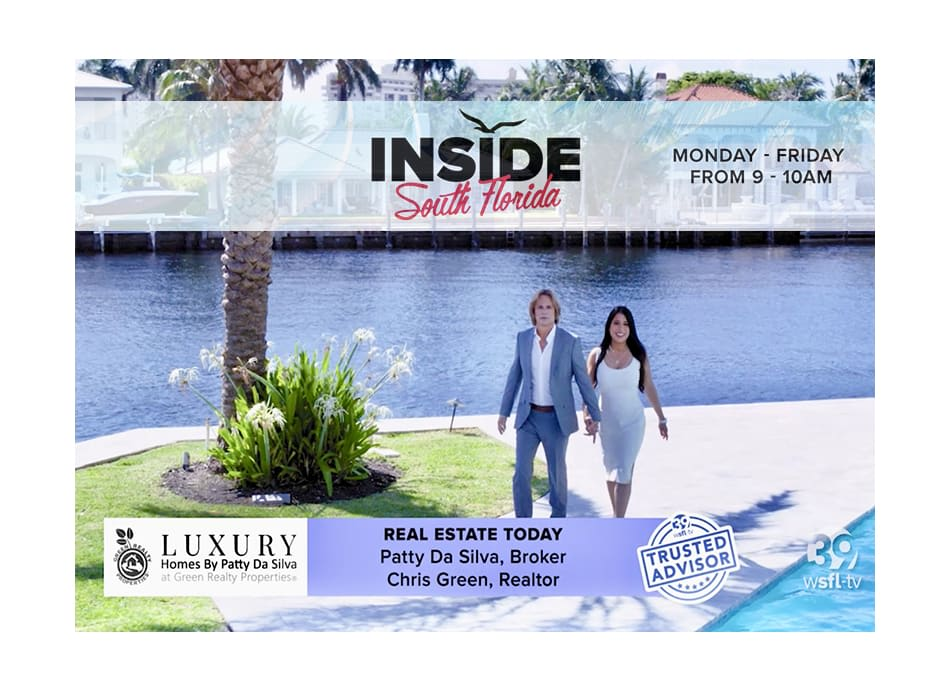 South Florida Luxury Real Estate | Oceanfront Mansions | Luxury Homes by Patty Da Silva