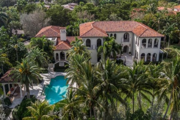 Coral Gables mansion sells for $14M