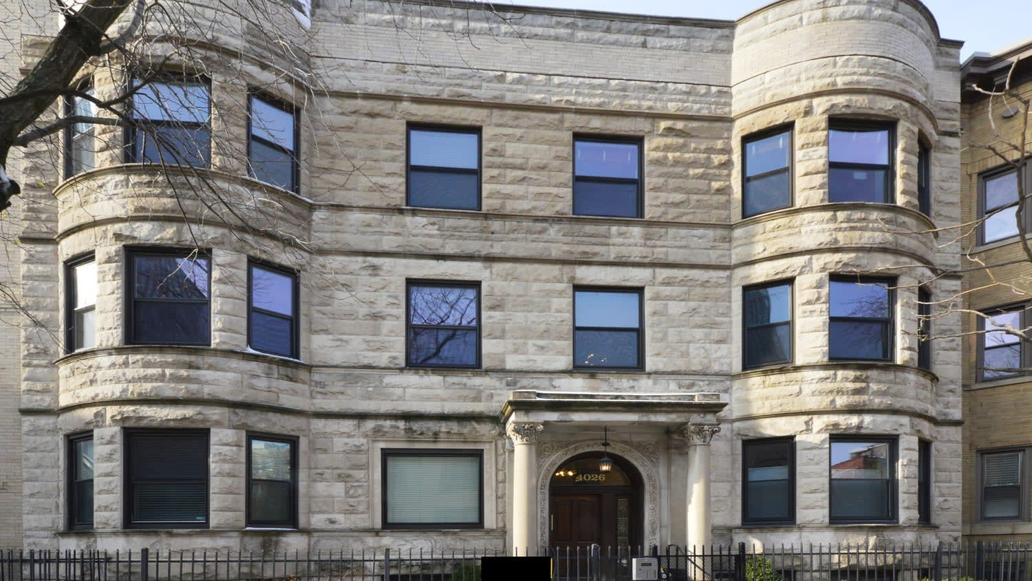 4026 N Clarendon Ave, #1S photo