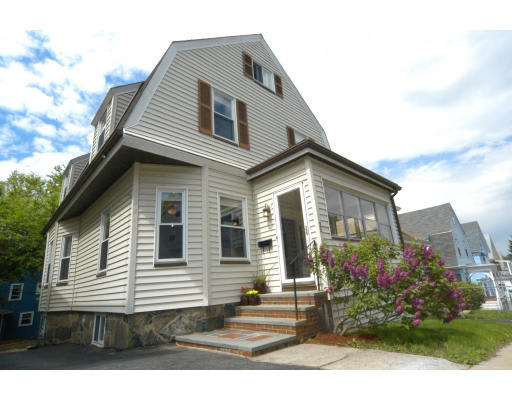 Coming Soon Roslindale 3BR Single Family  photo