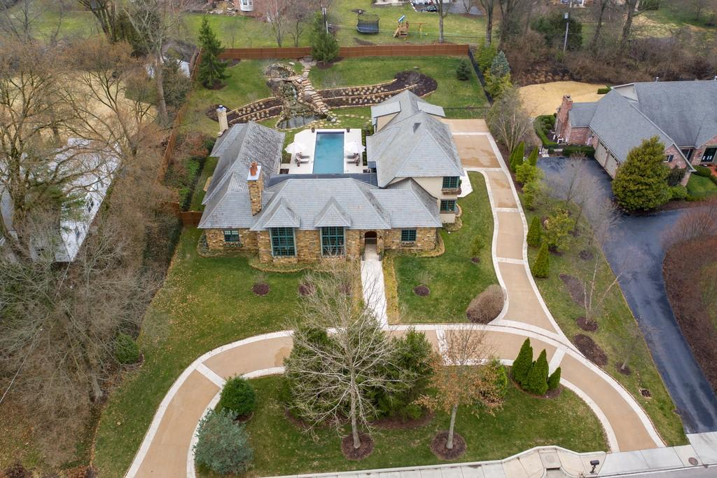 1041 Lay Road, Ladue, MO 63124 video preview