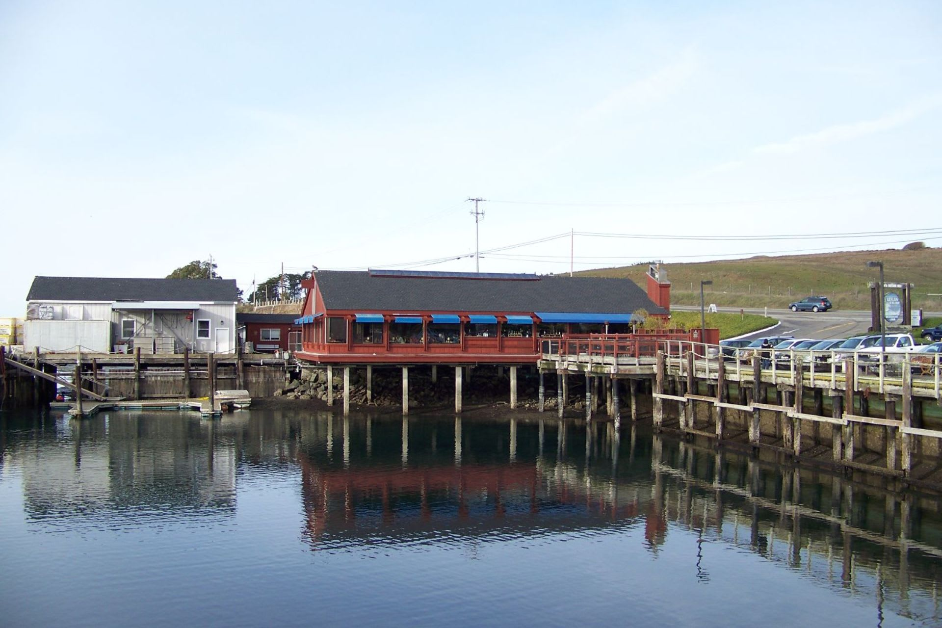 Things to Expect When Selling in Bodega Bay