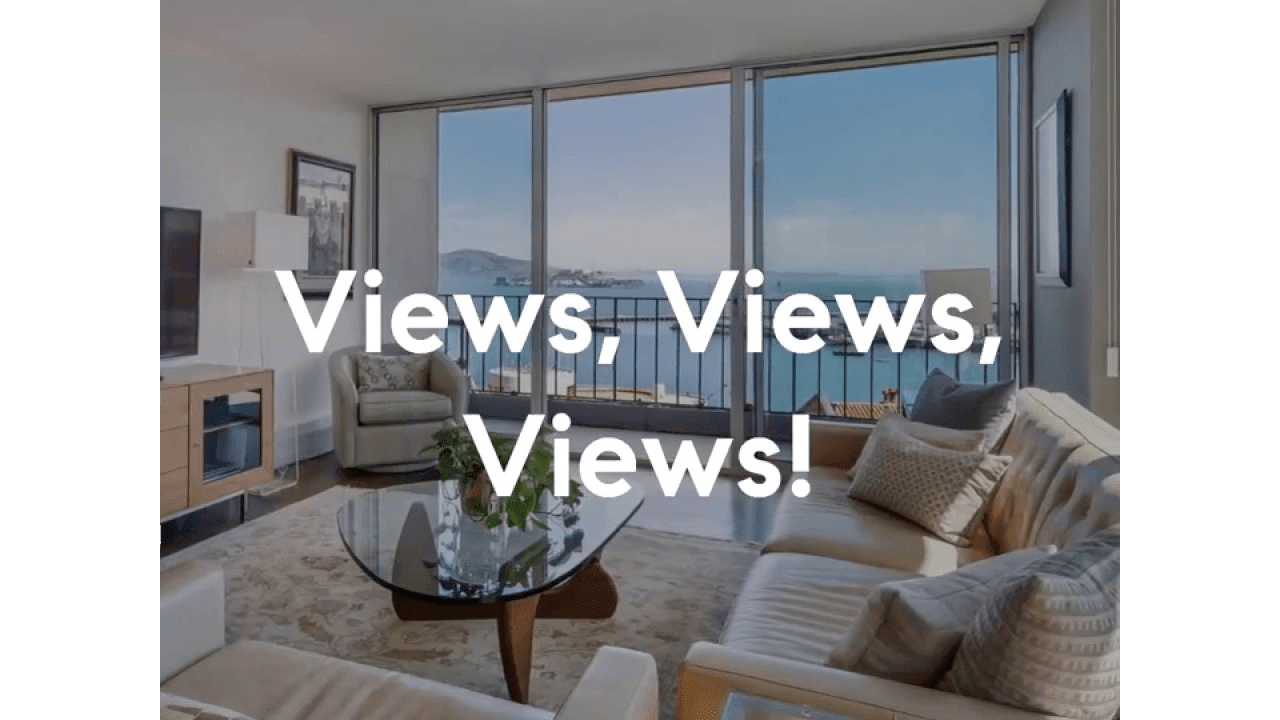 1000 North Point, Unit 501 - Short 3 video preview