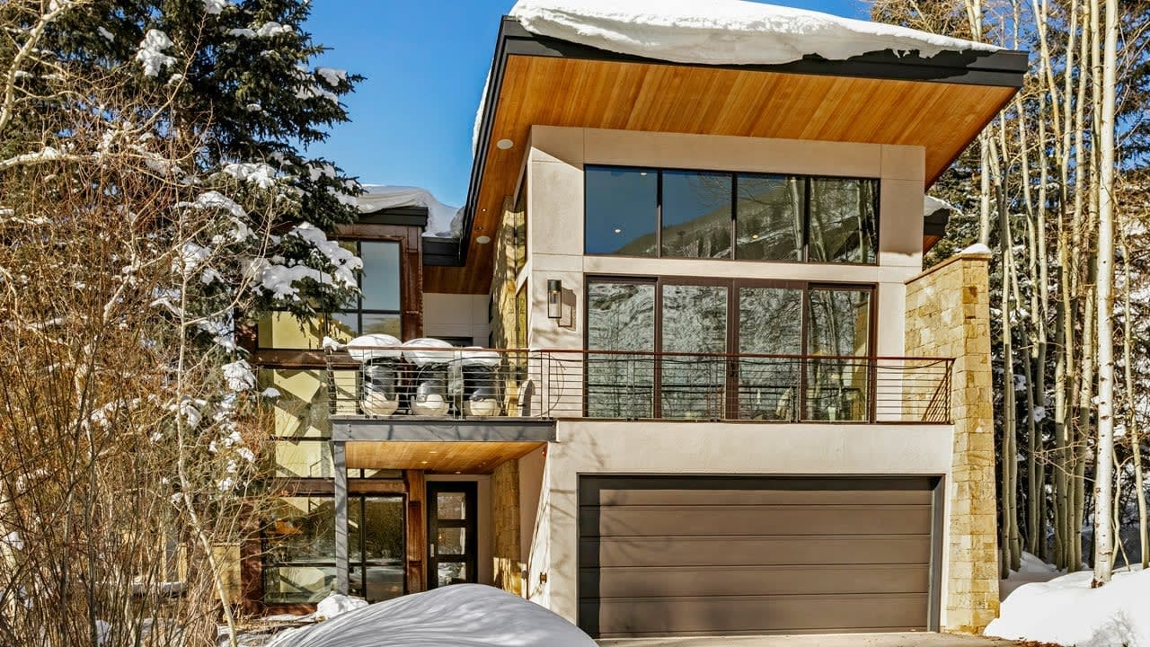 2995 BOOTH CREEK DRIVE, VAIL, COLORADO 81657 video preview