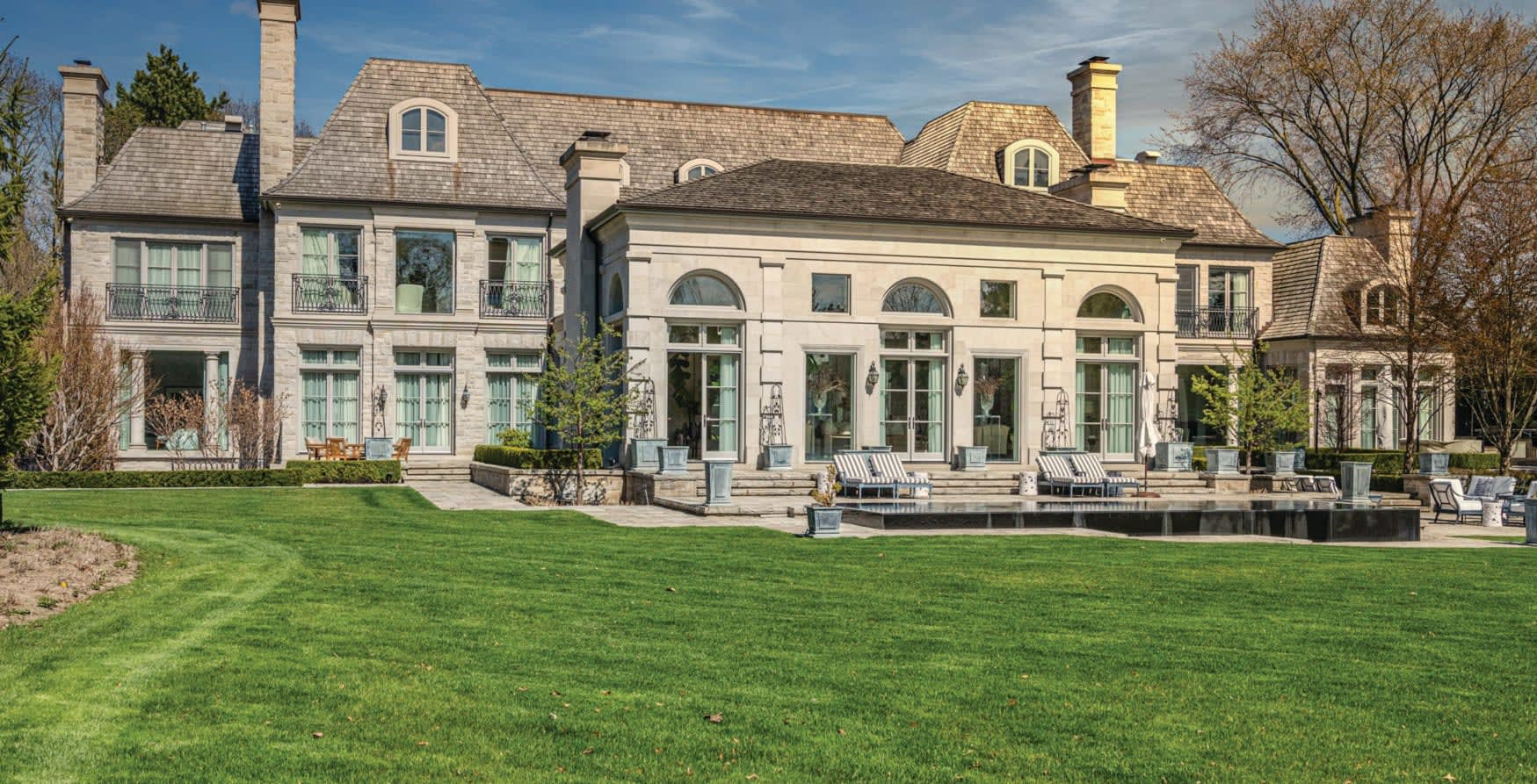 Luxury Property Report | 2020 Year In Review