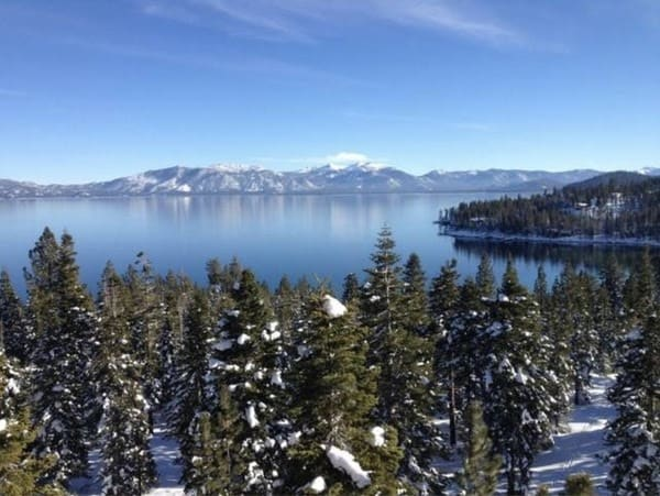 Uncharted Territory for our Tahoe Market