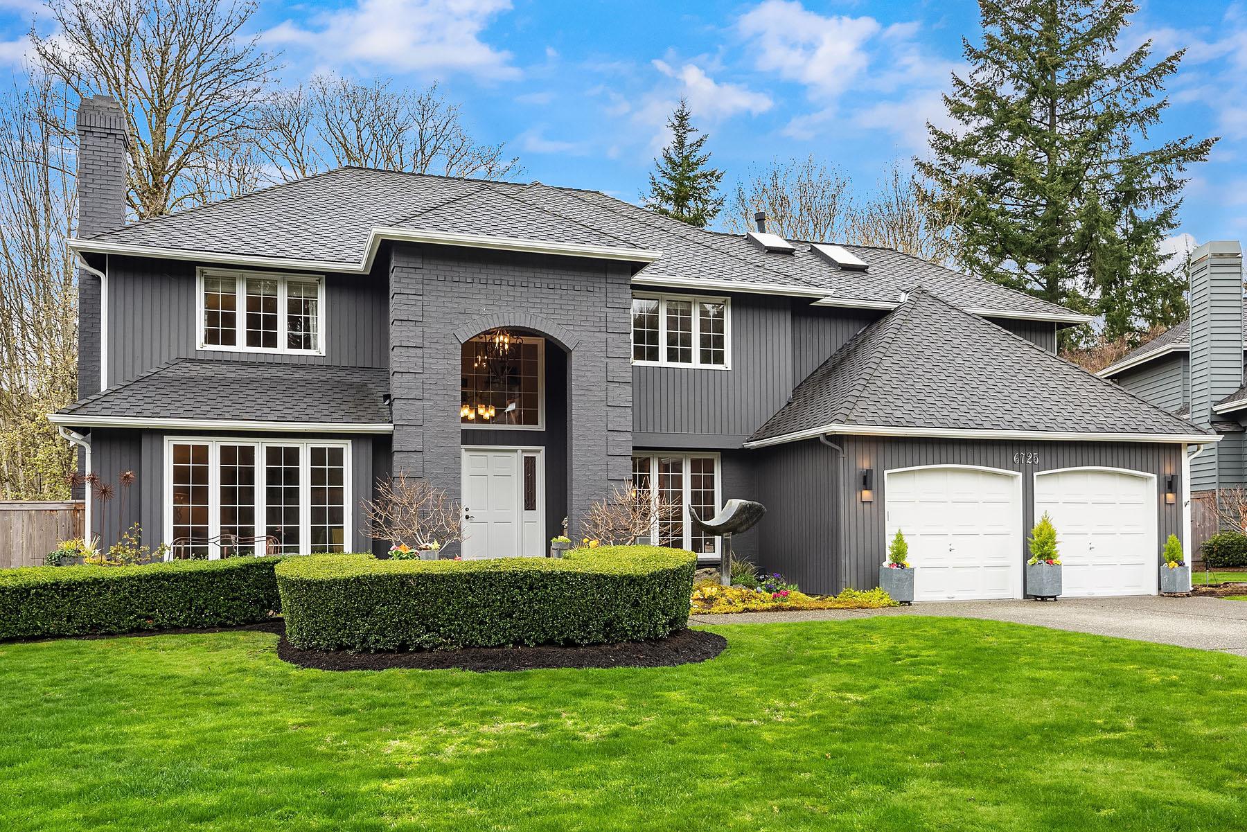 $1,593,000 / 6725 153rd SE Place Bellevue, 98006 image