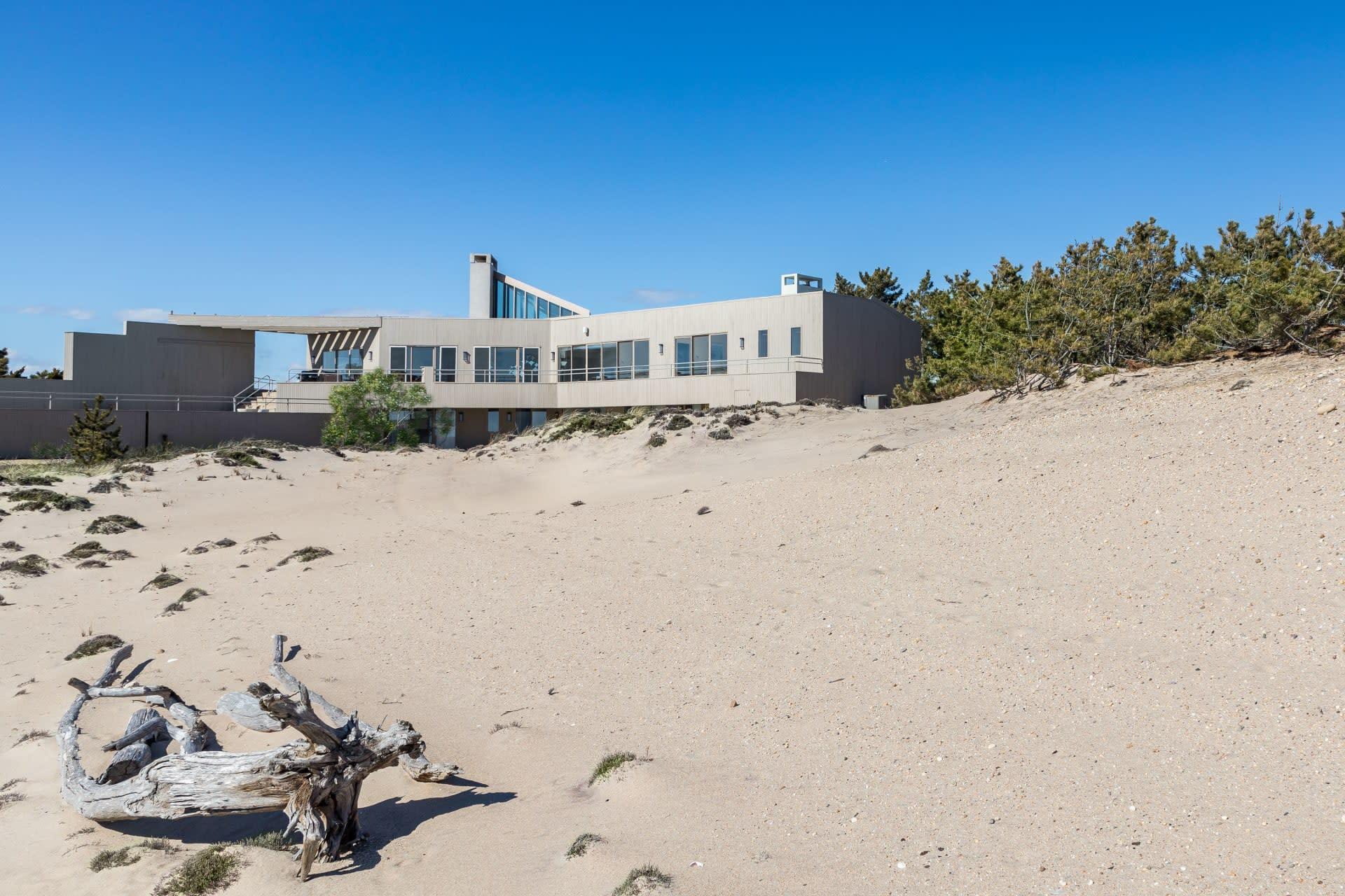 Amagansett Dunes Oceanfront