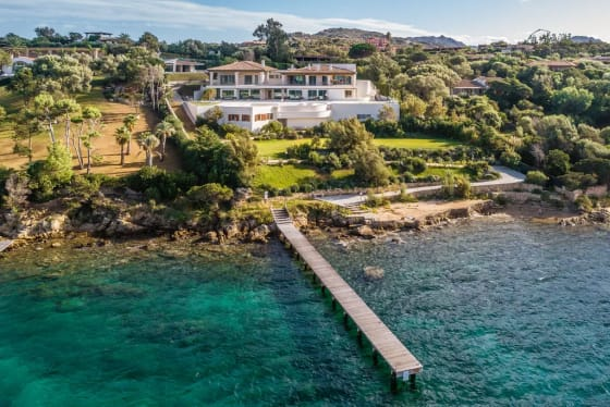 The Largest Homes for Sale With Sotheby's International Realty