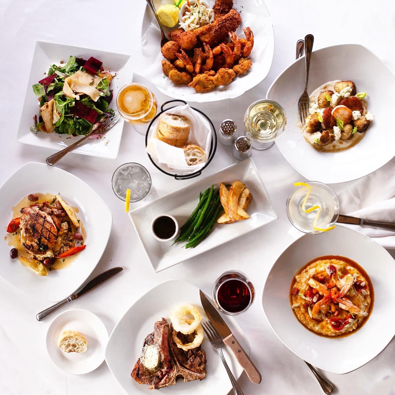 Restaurant Guide | Spring 2020