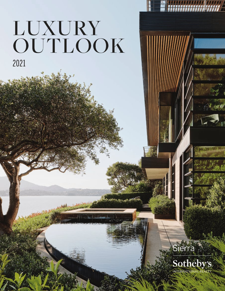 Overall and Hamilton Group – Luxury Outlook 2021