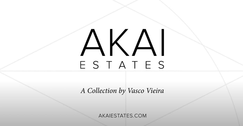 AKAI ESTATES Presented by the Bento Queiroz Group video preview