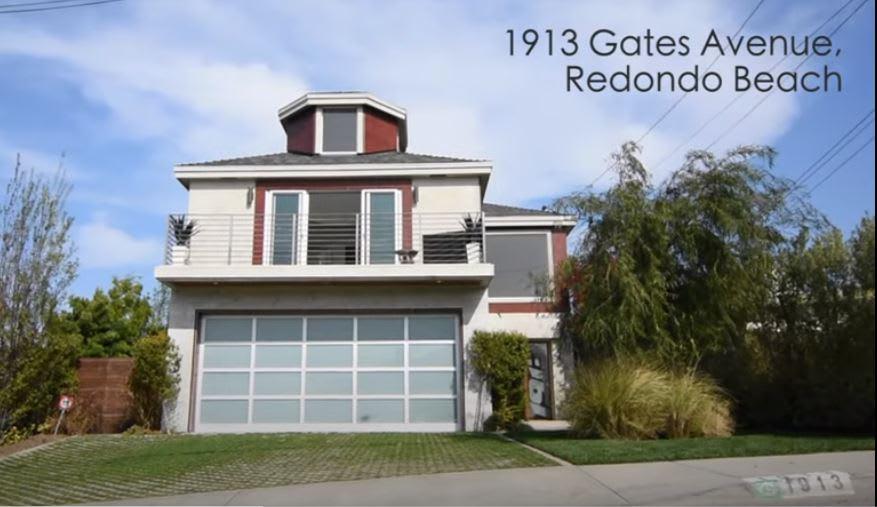 1913 Gates Ave., Redondo Beach video preview