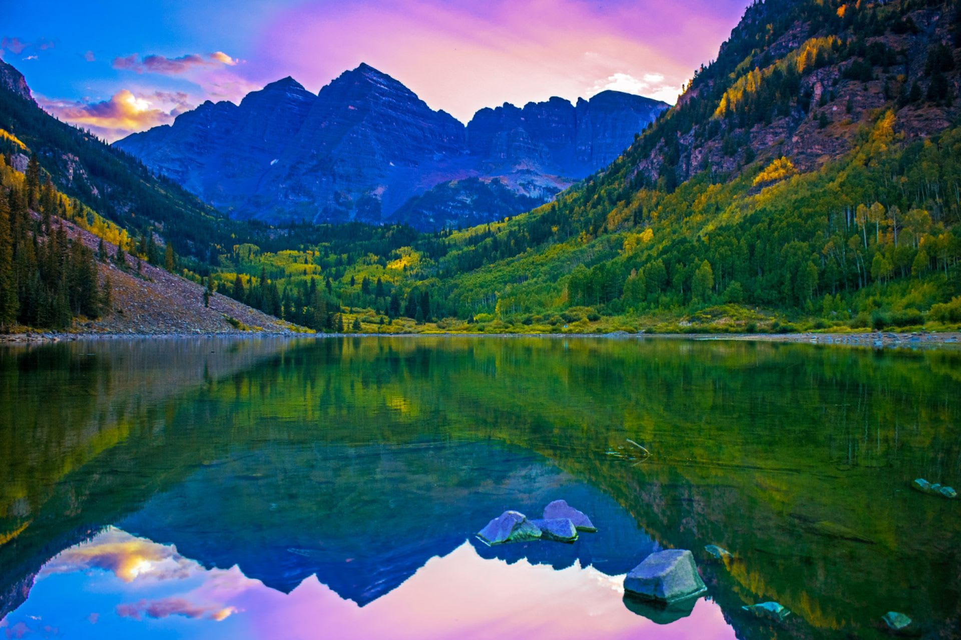 Ways to Enjoy the Water in Aspen This Summer