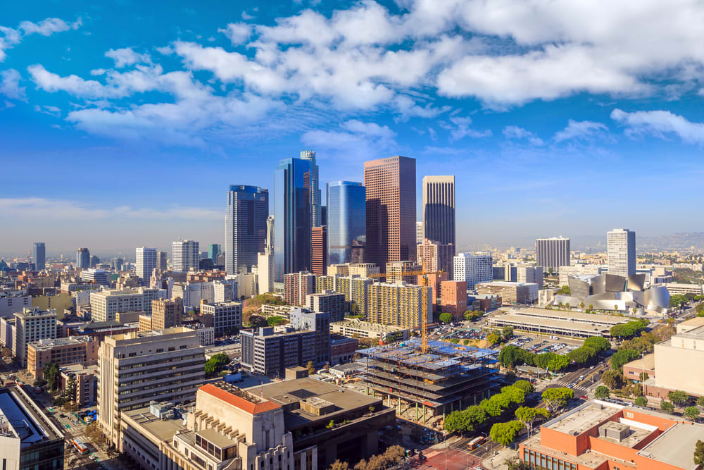 Keeping Los Angeles Safe