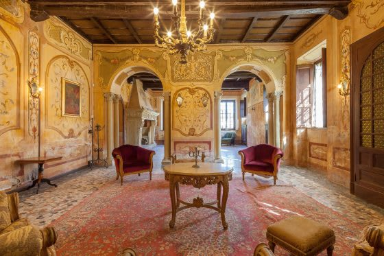 Luxury Real Estate Headlines: Second Week of March 2021