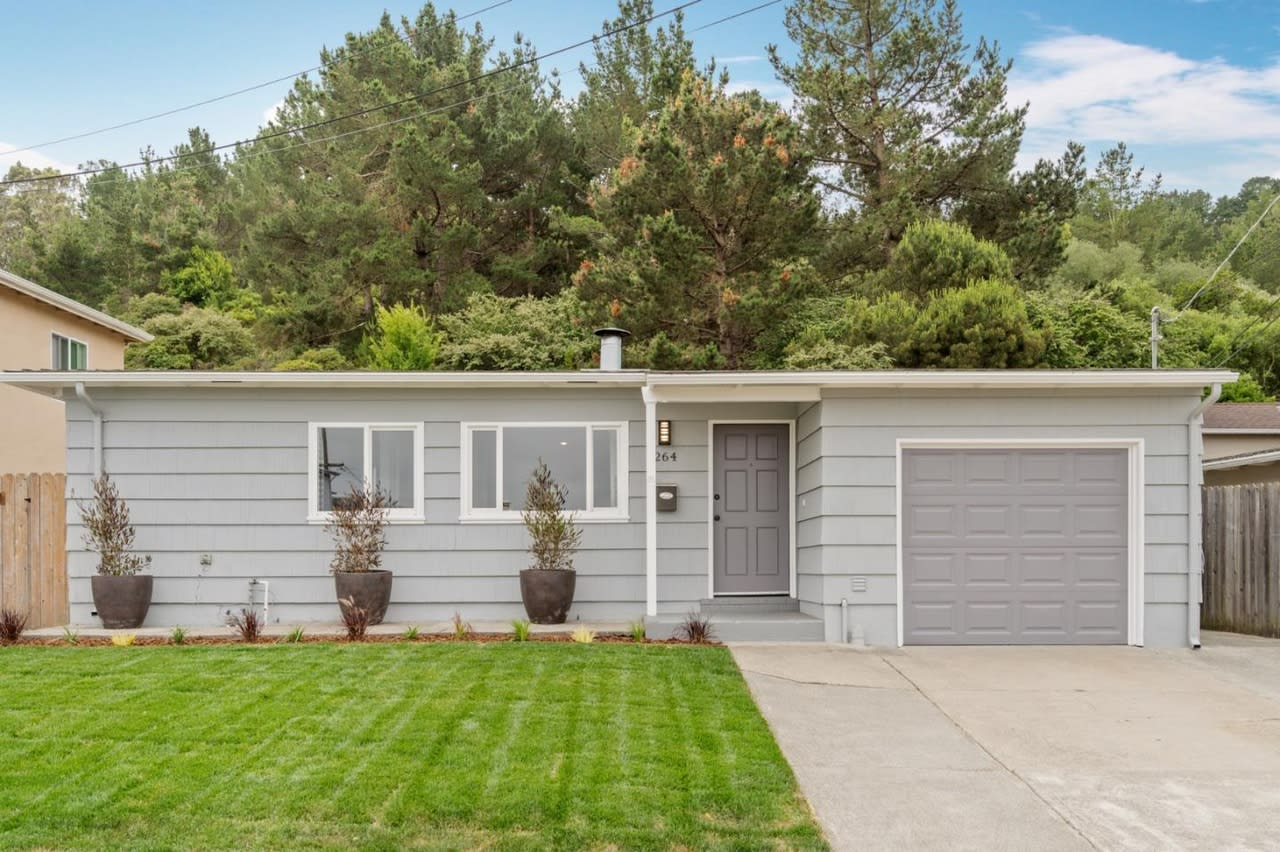 264 Dundee Drive, South San Francisco, California video preview