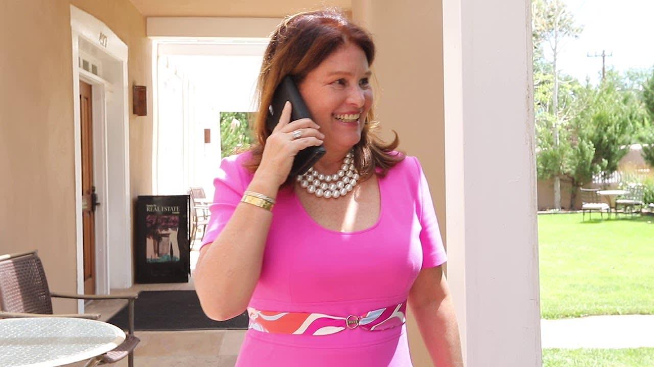 Meet Darlene Streit video preview