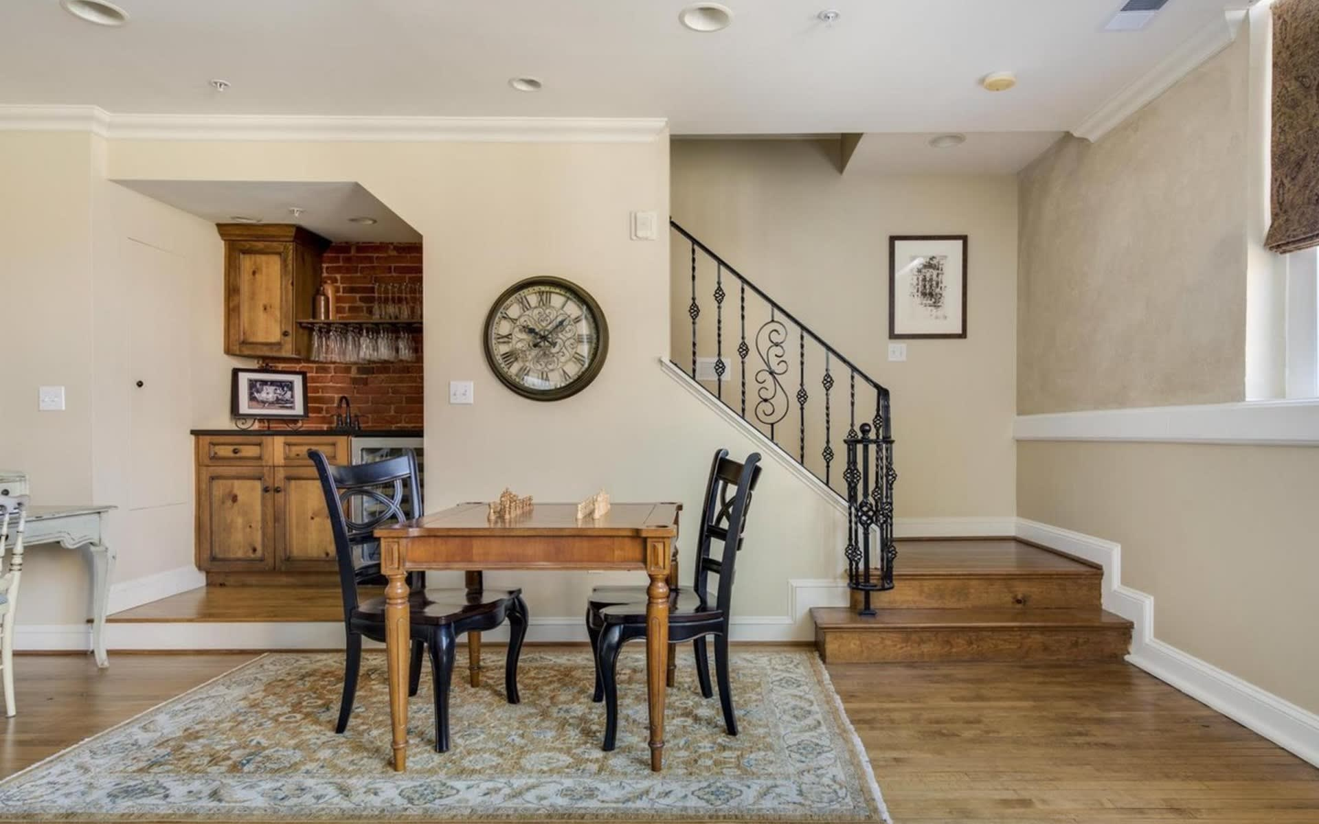 39 1/2 Maryland Ave. #2, Annapolis, Maryland 21401 - Downtown Annapolis Church Conversion video preview