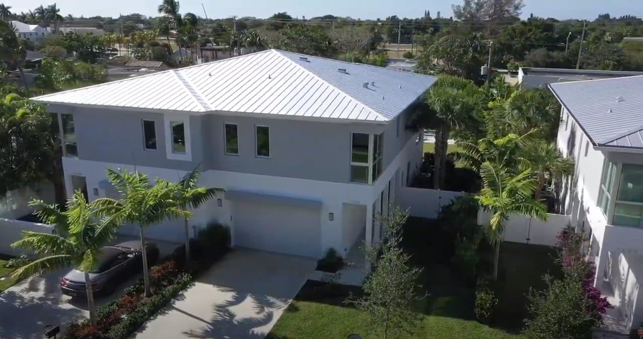 1224 NE 8th Ave., Delray Beach, FL video preview