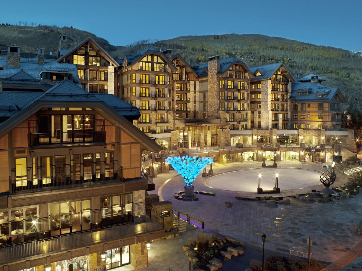 LIV SOTHEBY'S INTERNATIONAL REALTY TYE STOCKTON 03.08.16 GOOD MORNING VAIL video preview