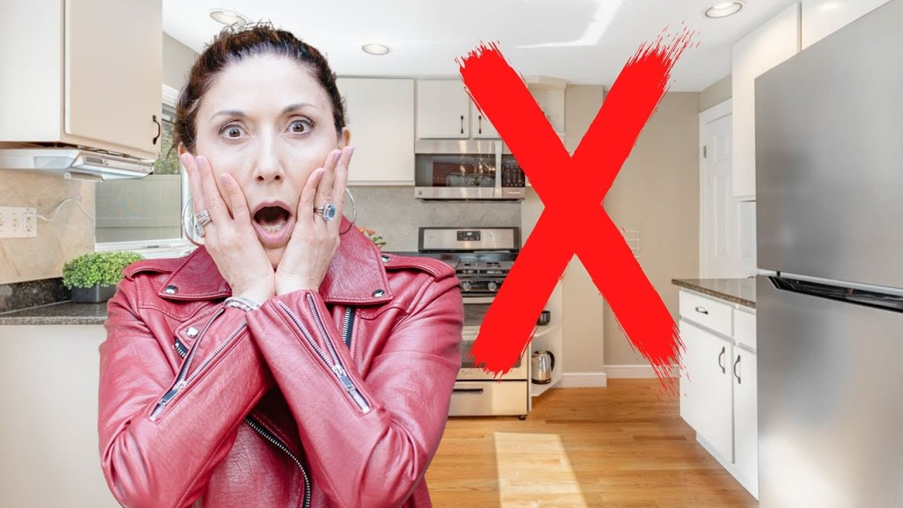 10 Things that TURN OFF your HOMEBUYERS video preview