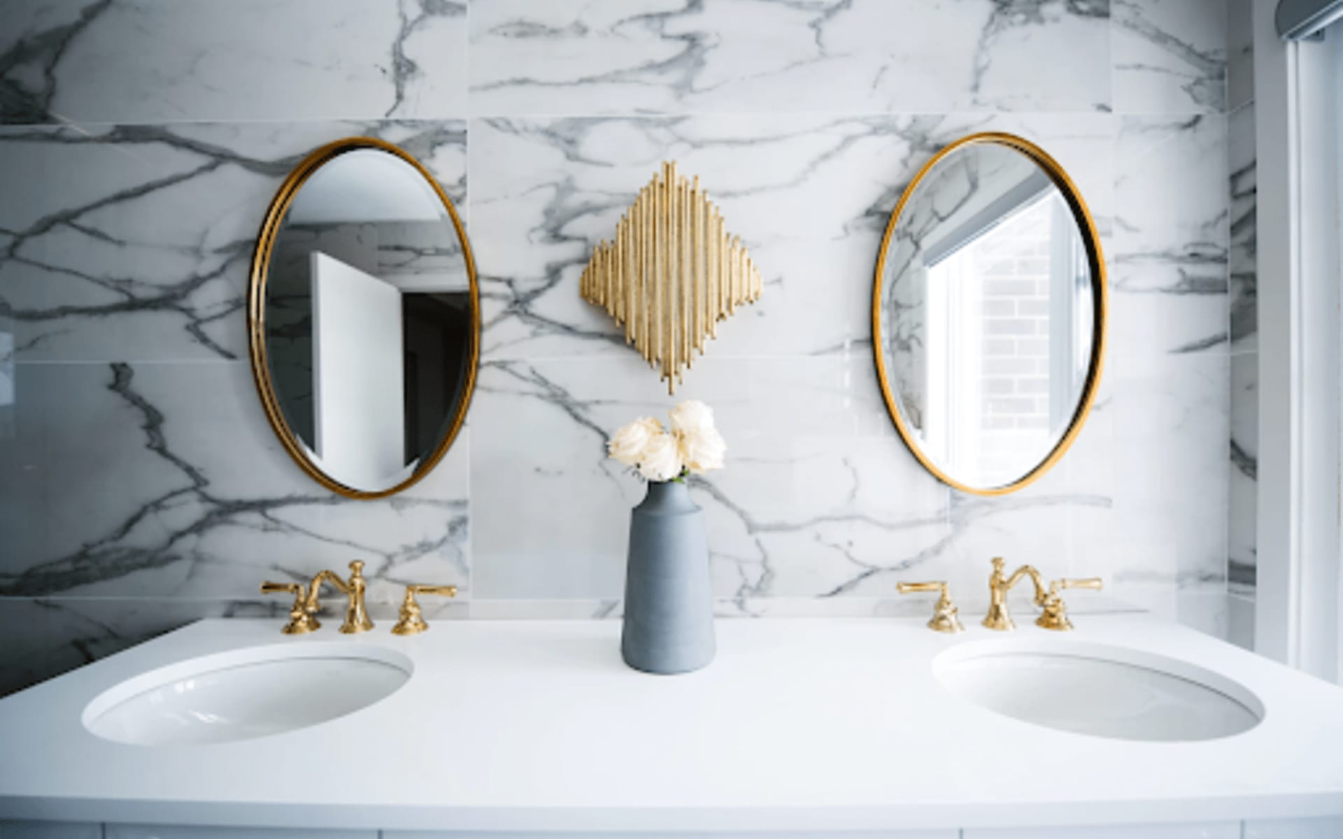 5 Top Bathroom Sink Styles and Trends
