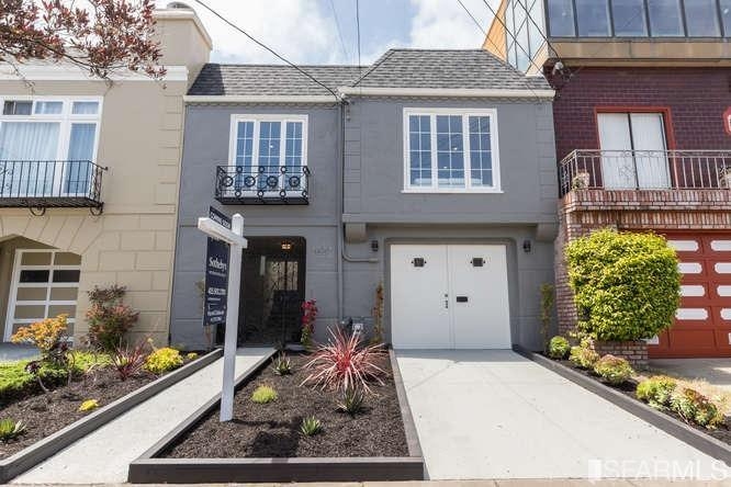 1551 26th Ave (Buyer Represented)