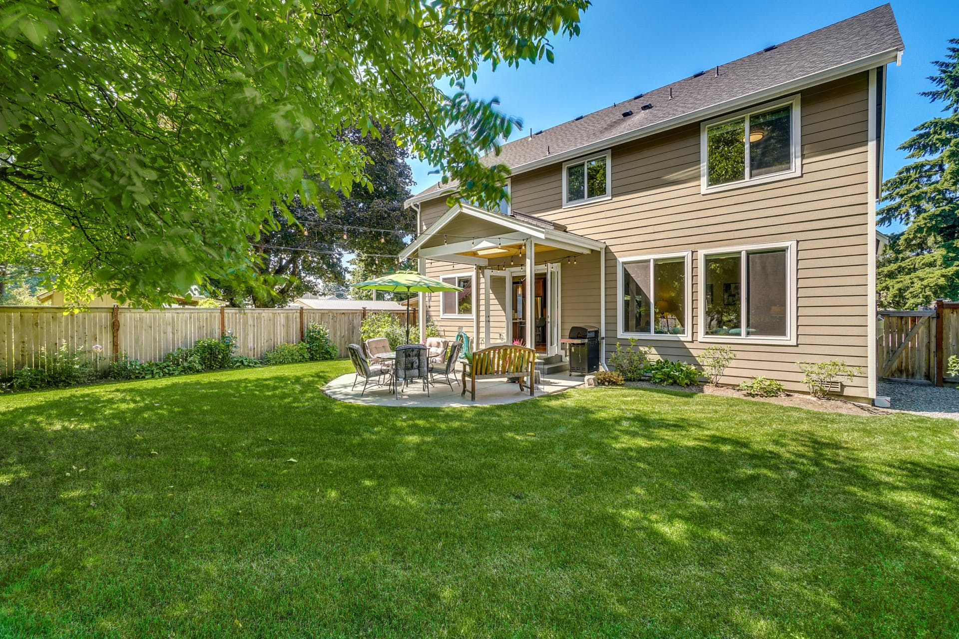 S&A | Just Listed | Downtown Issaquah